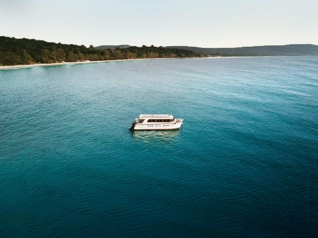 The Drop-Off: A smoother, easier, faster check-in to your island getaway 4