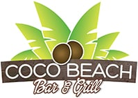 coco beach bar and grill